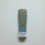 รีโมททีวีจีนทั่วไป TX-8873 ลงหลายยี่ห้อ