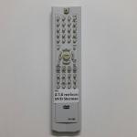 รีโมทดีวีดี เชอร์แมน sherman DV-252 ยาวขาว