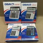 เครื่องคิดเลขจีน osalo รุ่น OS-9812