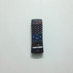 รีโมททีวีโตชิบ้าจอแบน Toshiba 90229