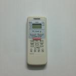รีโมทแอร์ โตชิบ้า Toshiba เล็ก หน้าขาว แท้