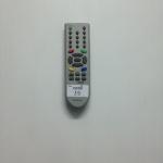 รีโมททีวีแอลจีจอแบน LG 124D