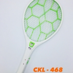 ไม้ตียุง รุ่น CKL-468