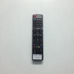 รีโมทแอลซีดีแอลจี LCD LG 4271 ปุ่มดำ
