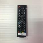 รีโมทสมาร์ททีวี smart tv LG รุ่น 1556A