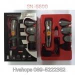 ปัตตาเลี่ยนไฟฟ้า Sonar SN-6600
