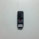 รีโมททีวีพานาโซนิคจอธรรมดา Panasonic ป้อมดำ