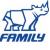 รีโมท กล่องทีวีดิจิตอล แฟมิลี่ family