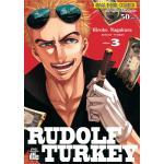 RUDOLF TURKEY เล่ม 03