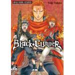 BLACK CLOVER เจ้าราชสีห์เพลิง เล่ม 04