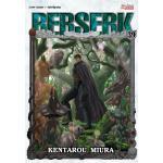 BERSERK เล่ม 39