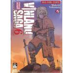 Vinland Saga สงครามคนทมิฬ เล่ม 06