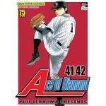 Ace of Diamond เล่ม 21 (เล่ม 41-42)
