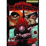 My Hero Academia เล่ม 16