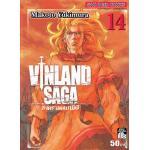 Vinland Saga สงครามคนทมิฬ เล่ม 14