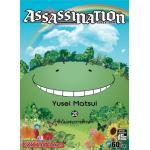 Assassination Classroom เล่ม 20