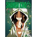 Shaman King ภาค Zero เล่ม 1