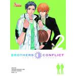 Brothers Conflict เล่ม 2