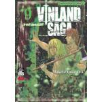 Vinland Saga สงครามคนทมิฬ เล่ม 09