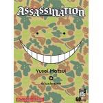 Assassination Classroom เล่ม 14