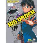Big Order พลังจิตเปลี่ยนโลก เล่ม 06