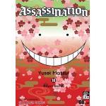 Assassination Classroom เล่ม 18