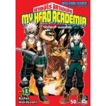 My Hero Academia เล่ม 13