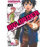 Big Order พลังจิตเปลี่ยนโลก เล่ม 01