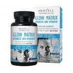 Neocell Glow Matrix Advanced Skin Hydrator 90 Capsules