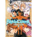 BLACK CLOVER ความสิ้นหวัง V.S. ความหวัง เล่ม 08