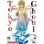Tokyo Ghoul โตเกียวกูล เล่ม 3