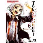Tokyo Ghoul โตเกียวกูล เล่ม 6