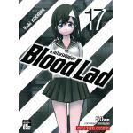 BLOOD LAD แวมไพร์พันธุ์ลุย เล่ม 17