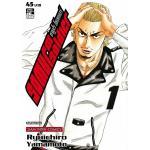 SAMURAI SOLDIER เล่ม 01