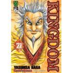 Kingdom เล่ม 21