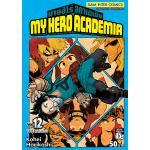 My Hero Academia เล่ม 12