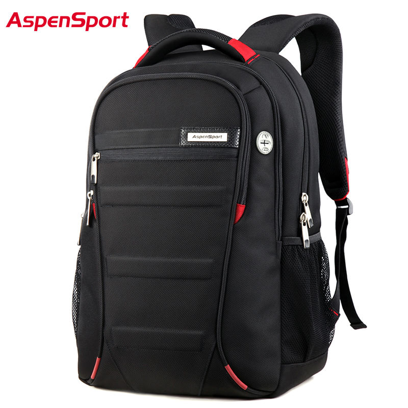 กระเป๋า เป้ ASPENSPORT LAPTOP 17 INCH