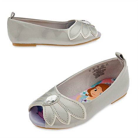 รองเท้าคัชชูเด็ก โซเฟีย Sofia Shoes for Kids
