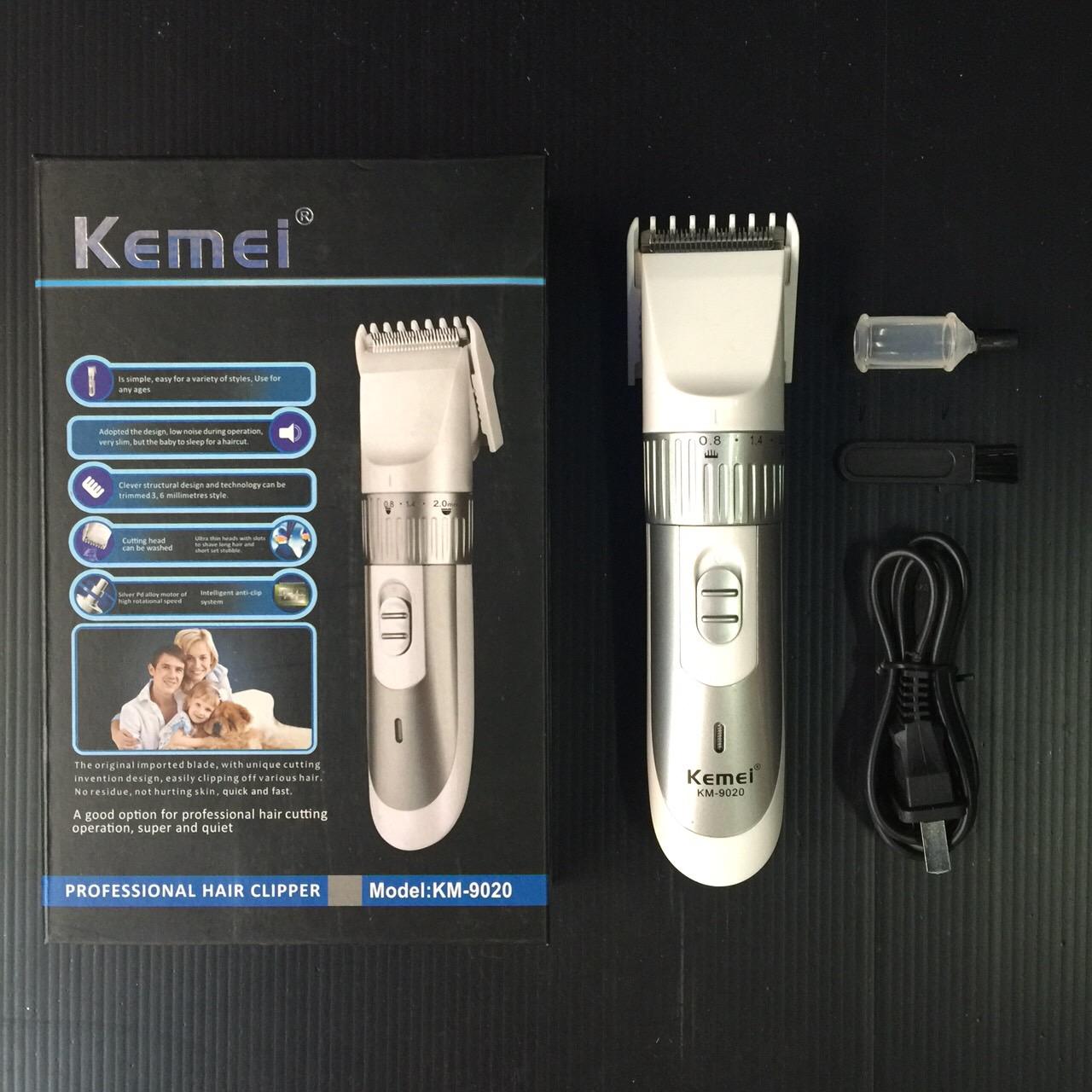 ปัตเตอเลี่ยน KEMIE KM-9020