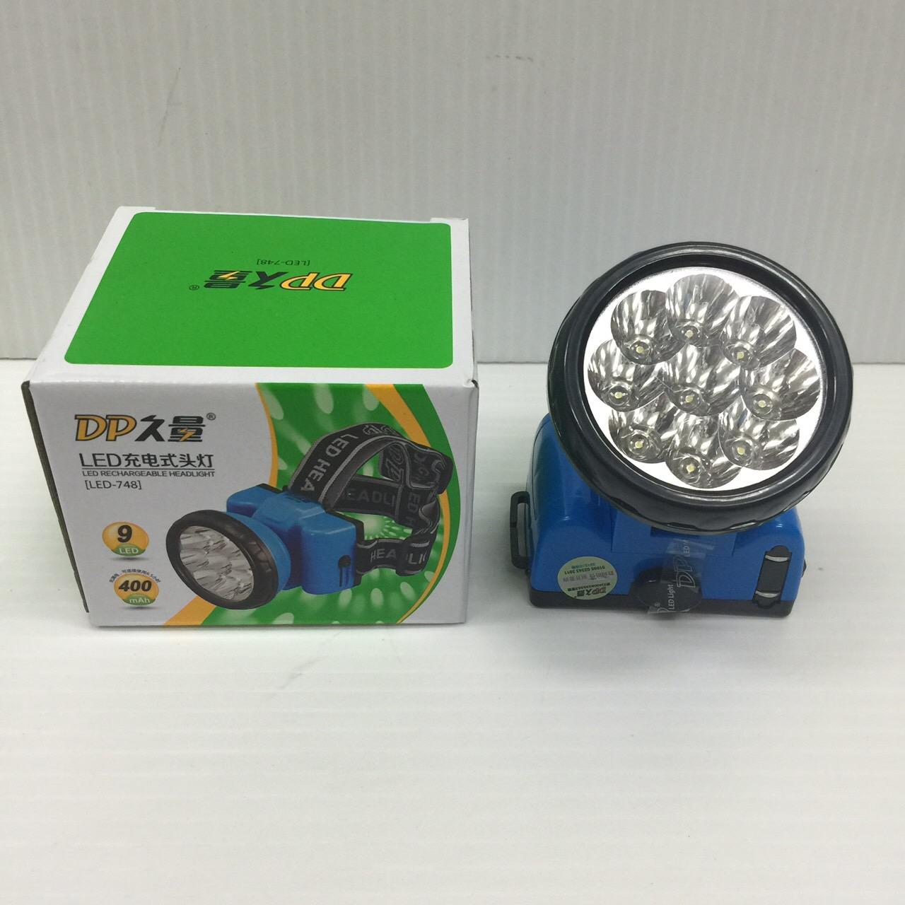 ไฟคาดหัว DP รุ่น LED-748