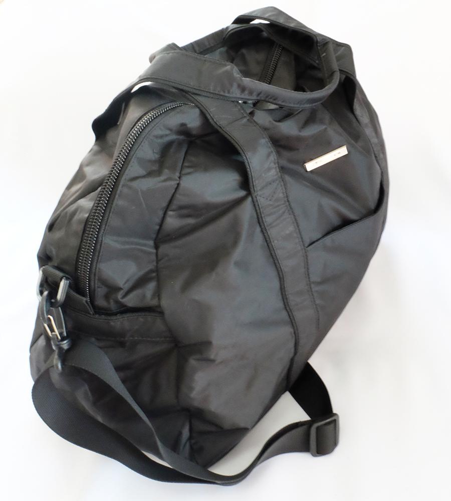 กระเป๋าเดินทางสะพายข้าง รุ่น LB0114