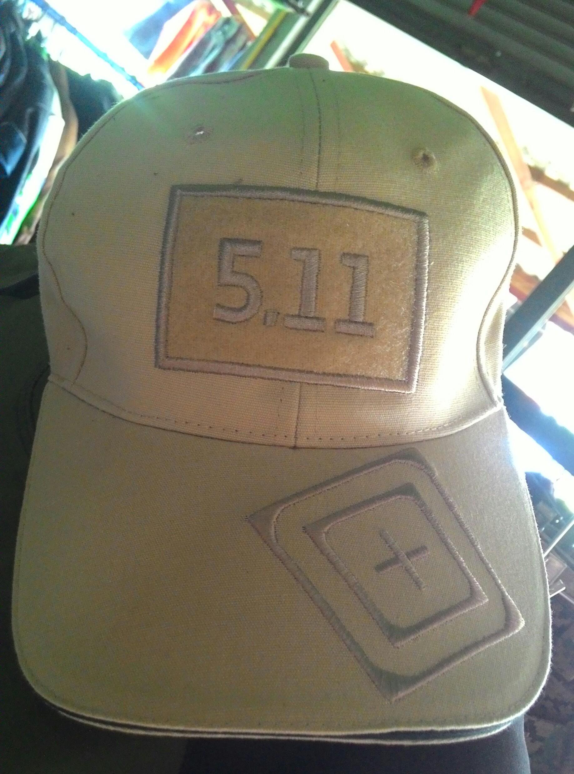 หมวก 511