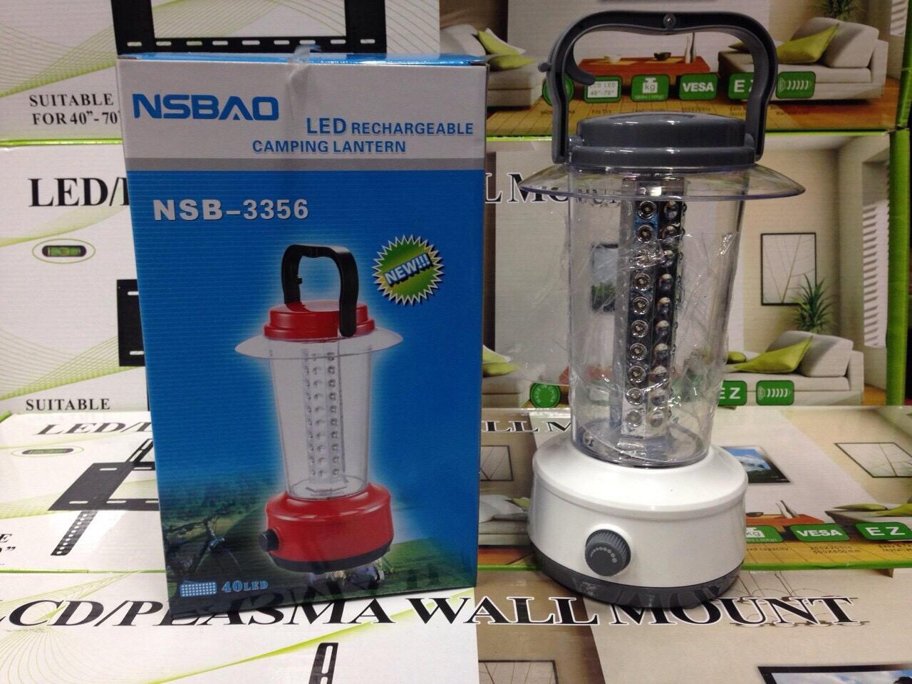 ตะเกียง LED NSBAO NSB-3356