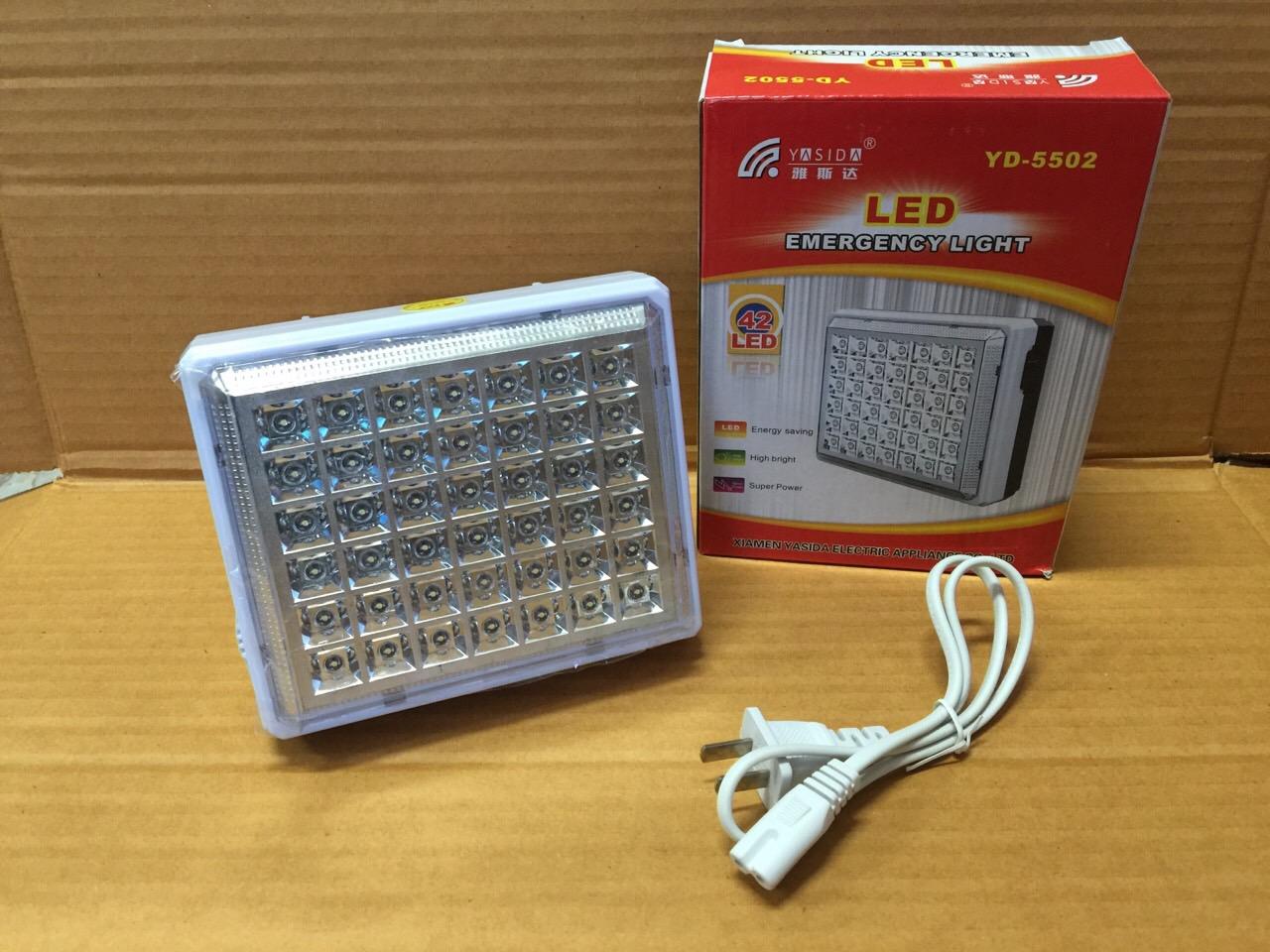 ตะเกียง LED YASIDA YD-5502