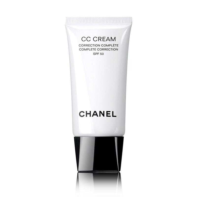Chanel Correction Complete Cream (CC Cream) SPF30 PA++ 30ml #20 Beige