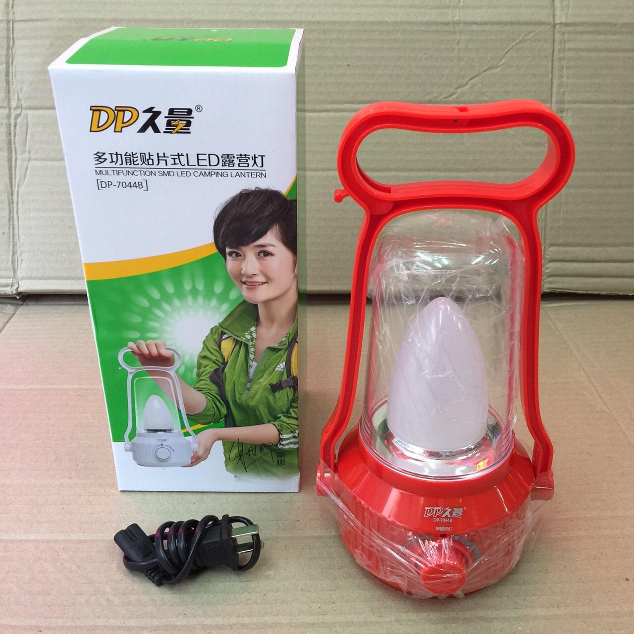 ตะเกียง LED DP-7044B