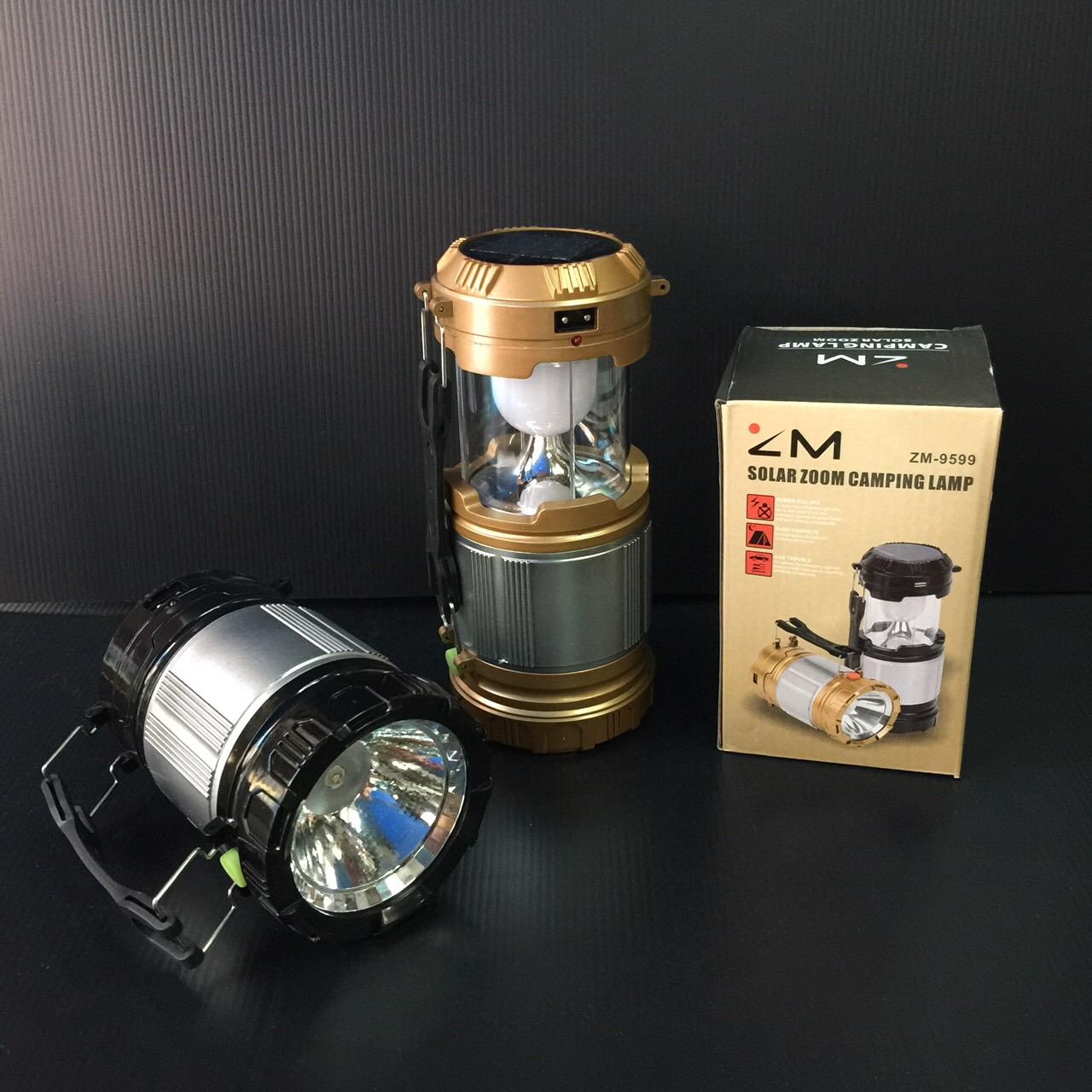ตะเกียง LED ZM-9599