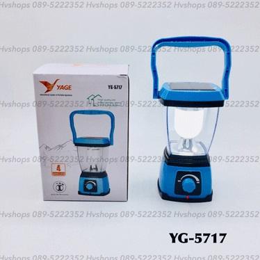 ตะเกียงหลอดไฟ LED รุ่น YG-5717
