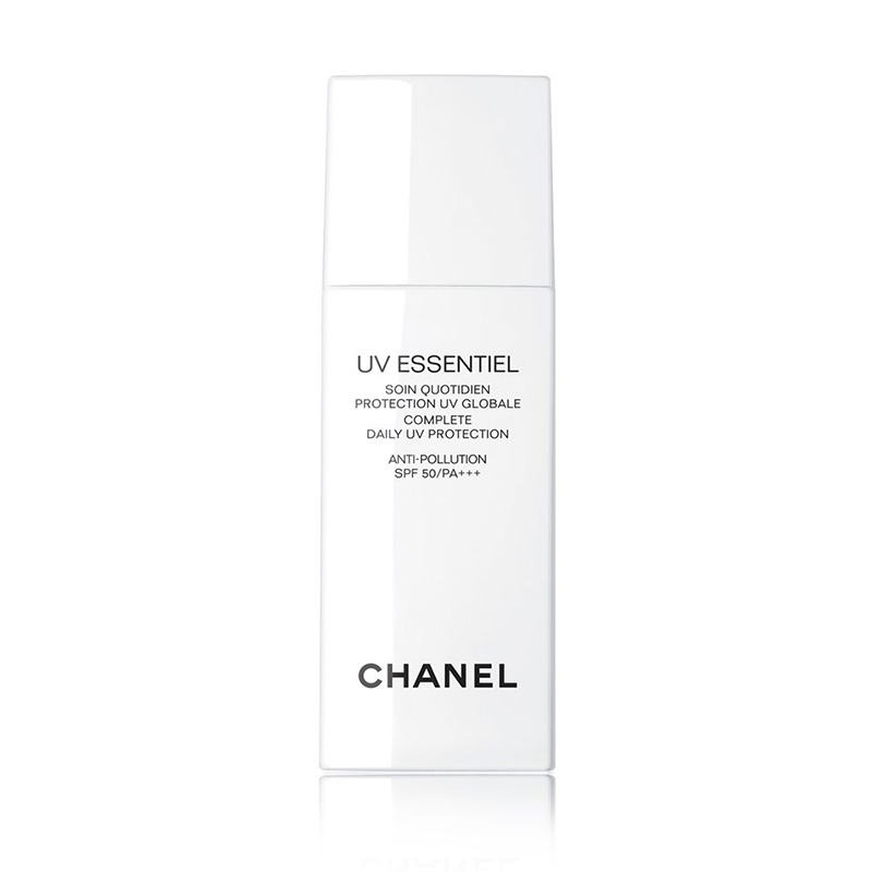 Chanel UV Essentiel Daily UV Protection Anti-Pollution SPF50 PA+++ 30ml