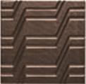 ผนัง 3 มิติ PU-Leather รุ่น Asparagus